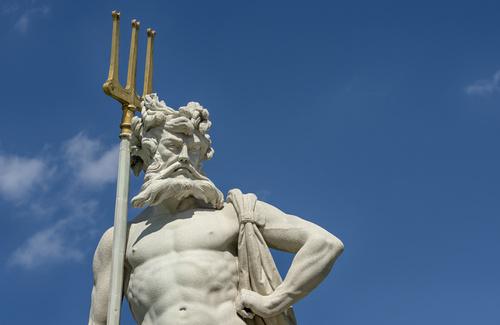 Poseidone Affitto a Tortoreto